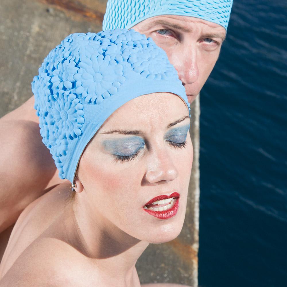 """""""Bathers"""" by David Rodríguez"""