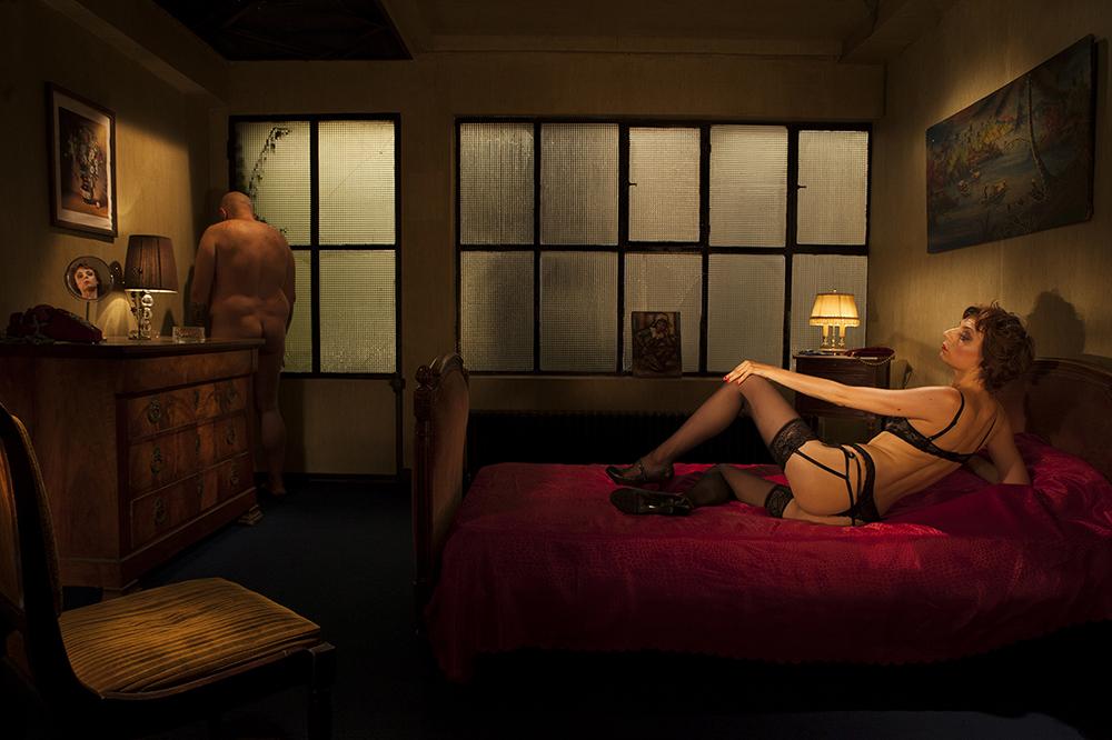 """Showroom"" by Pierre Leblanc"