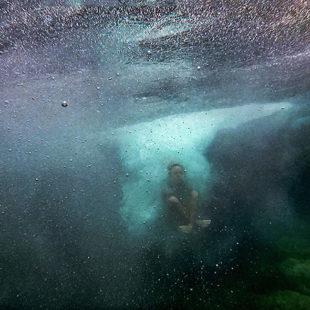"""Underwater world"" di Isabella Sommati"