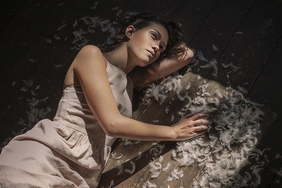 """""""Dreamer"""" di Giorgia Bellotti"""