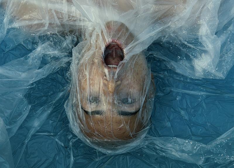"""Aria"" @ Francesca Goffi"