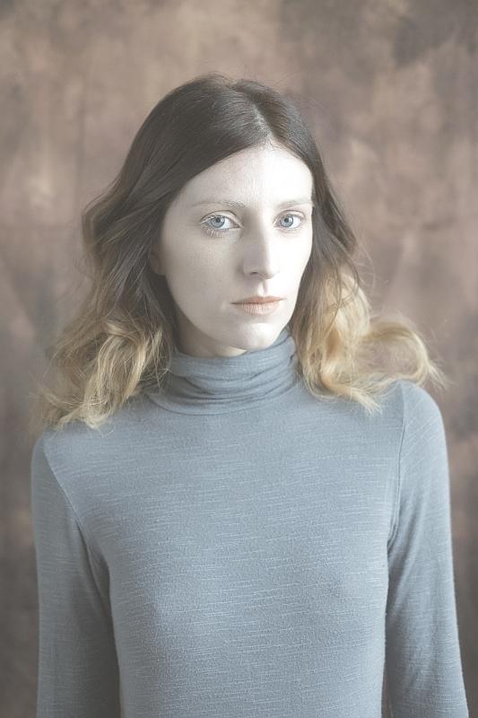"""""""Ritratto di donna"""" © Laura Caglioni"""