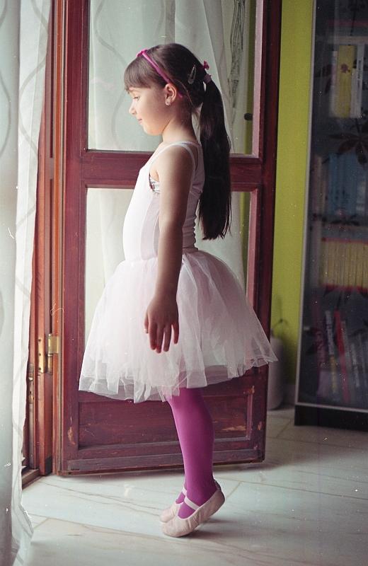 """""""Dreamer dancer"""" © Juriy Pirro"""