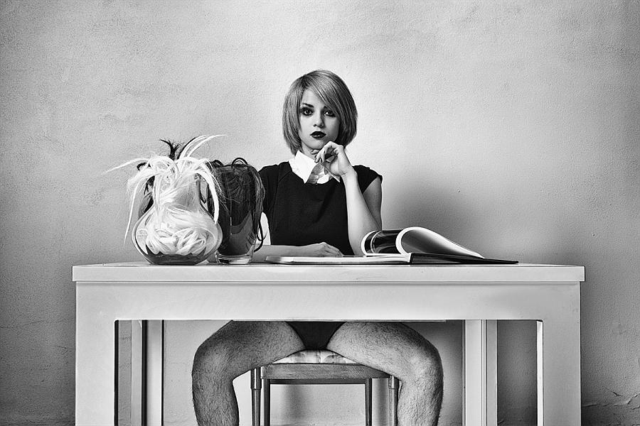 """""""Imperfetta"""" © Matteo Groppi"""