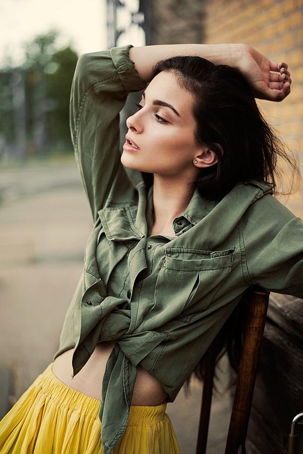 © Renáta Szániel - Model: Bia Pesti - Assistent: Helga Illés - Agency: Balint Nemes Personal Model Mgmt.