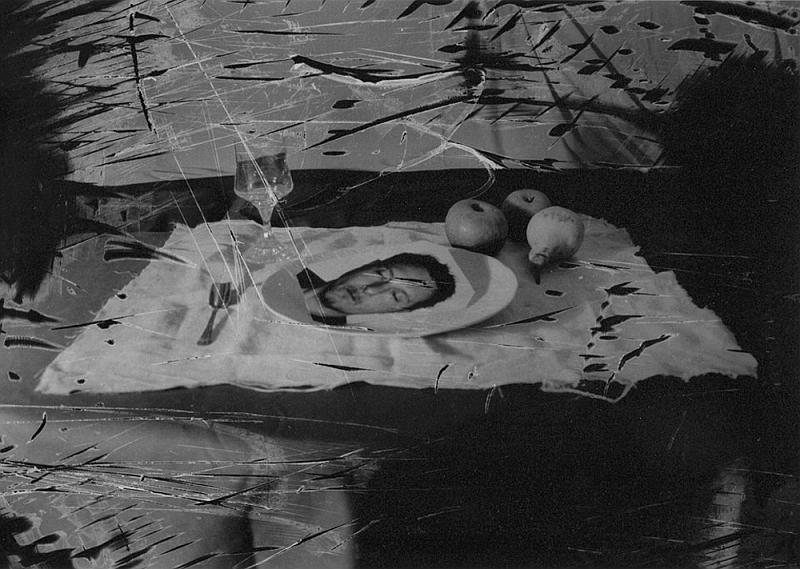 Memory, 2014 © Ivan Piano