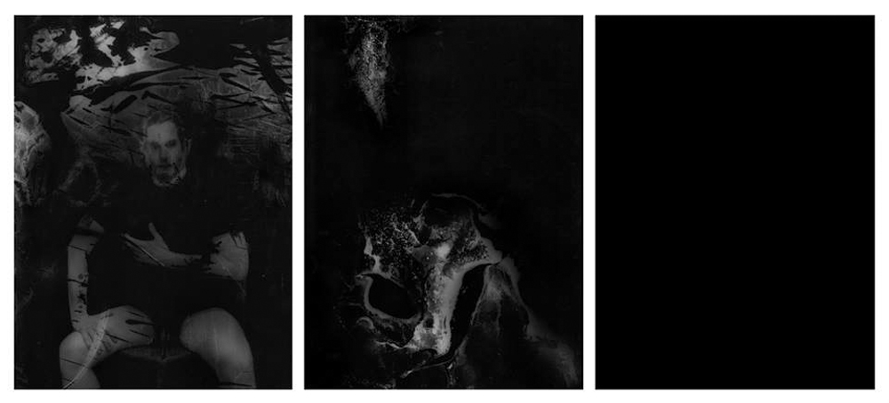 The Enigma Of Narcissus, 2015 © Ivan Piano