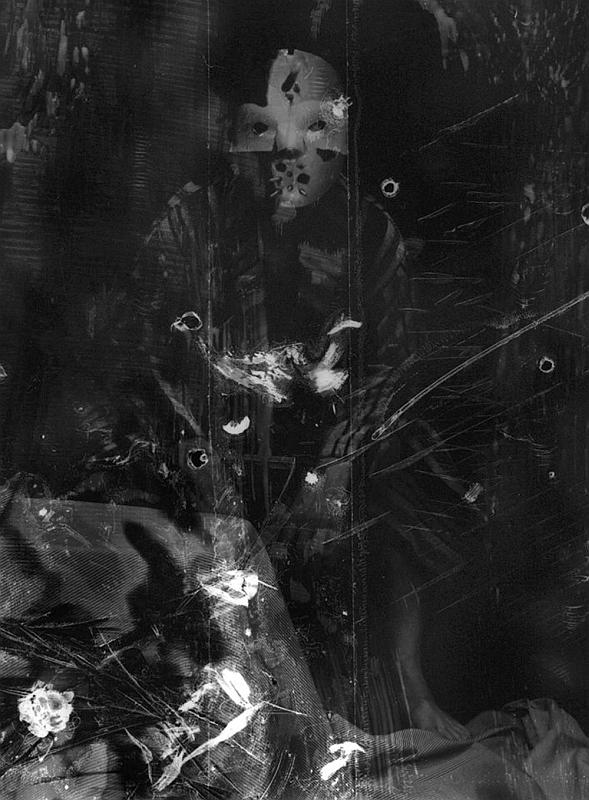 The Metaphysics Possibility Of Black Celebration, 2015 © Ivan Piano