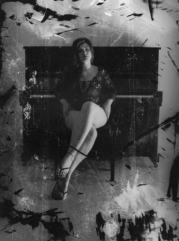 A Midsummer Erotic Dream, 2015 © Ivan Piano