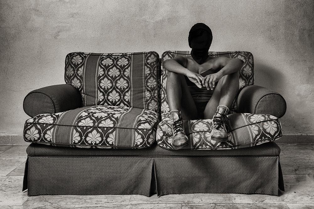 """""""Apparenza"""" di Matteo Groppi"""