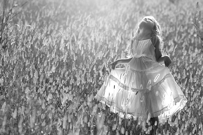 """""""In the field"""" © Fabiana Cicatiello"""