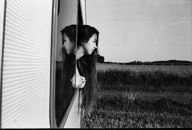 """""""The goddess of the caravan"""" © Eva Zimmer"""