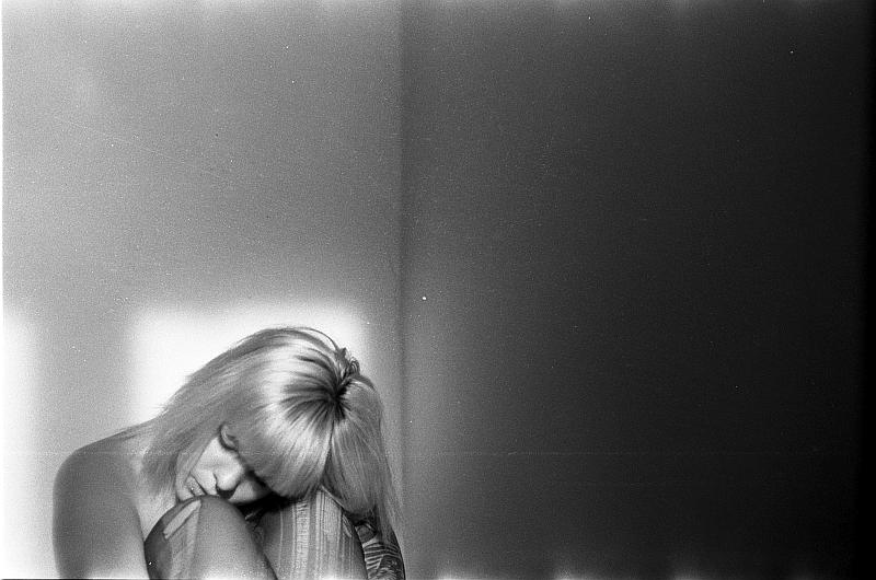© Corrado Serri - model: Cami Cristo