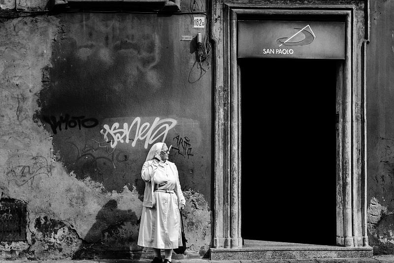 """""""Chiamate"""" © Alessandro Rizzo"""
