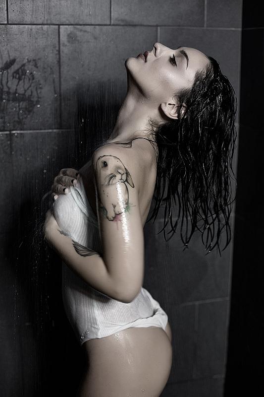 © Daniele Benedetti - Model: Jessica Palla