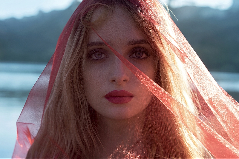 """Chiara"" © Paola Desideri"