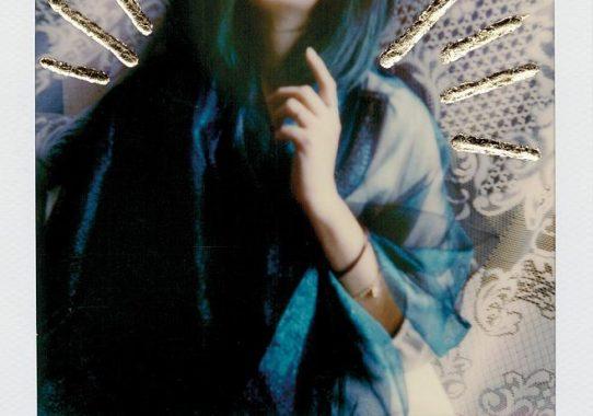 """Gold and fragility"" di Alessia Amati"