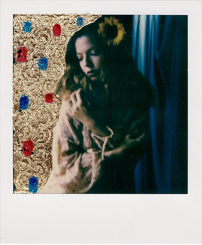 """Sunflower"" © Alessia Amati"
