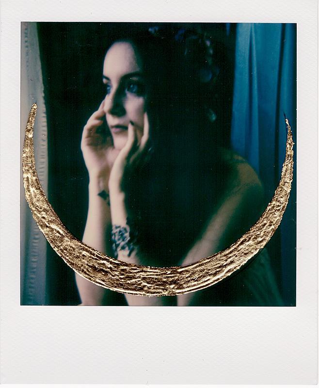 """""""The moon"""" © Alessia Amati"""