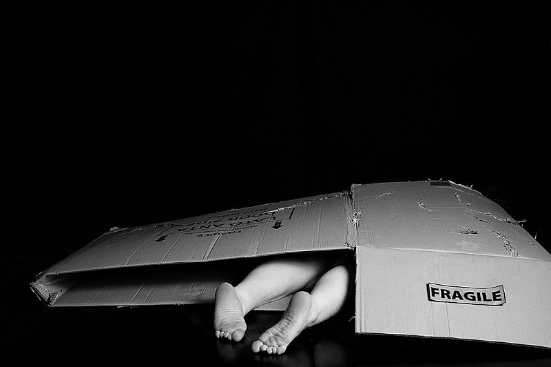 """""""Fragile"""" © Ilaria Feoli"""