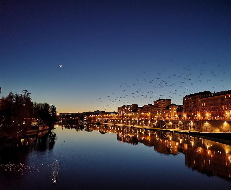 """Torino"" © Monica Lombardi"
