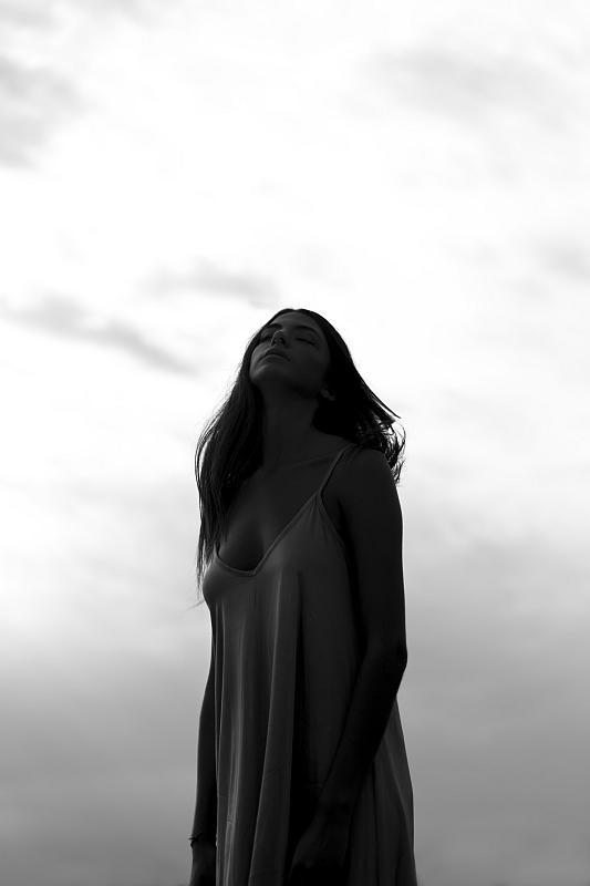 """""""Backlight"""" © Eleonora De Martin - model: Anna Antonello"""