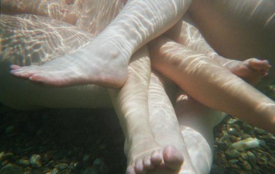 """""""Anatomia di una estate"""" di Alexander Gonzalez Delgado"""