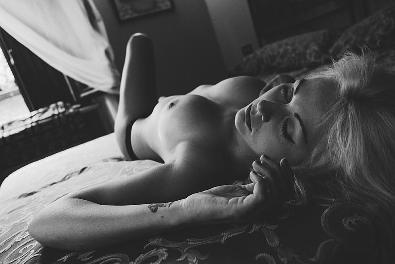© Marco Novello - model: Giorgia Cannone