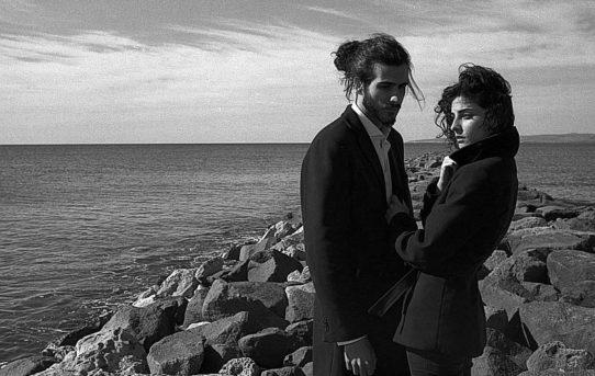 """Feeling distance"" di Riccardo Sirica"