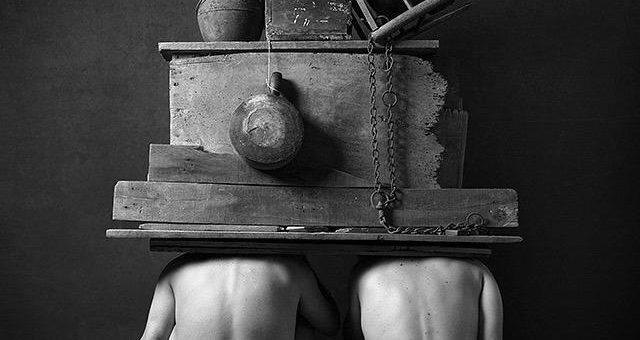 """""""Daniele Cascone - Fotografie"""": mostra fotografica a Siracusa 6-26 aprile"""