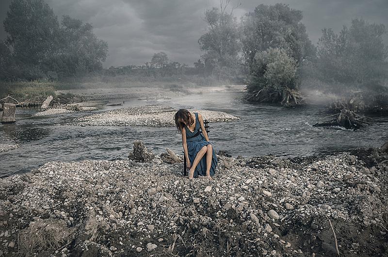 © Salvatore Montemagno