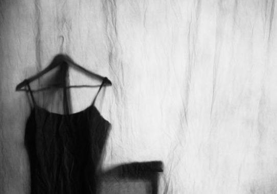 """""""Ab umbra lumen"""" di Barbara Cannizzaro"""