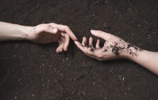 """""""Empatia"""" di Gianluca Cuccu"""