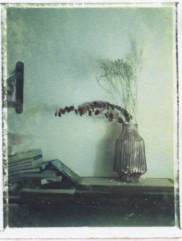 """My room"" © Irene Steger"