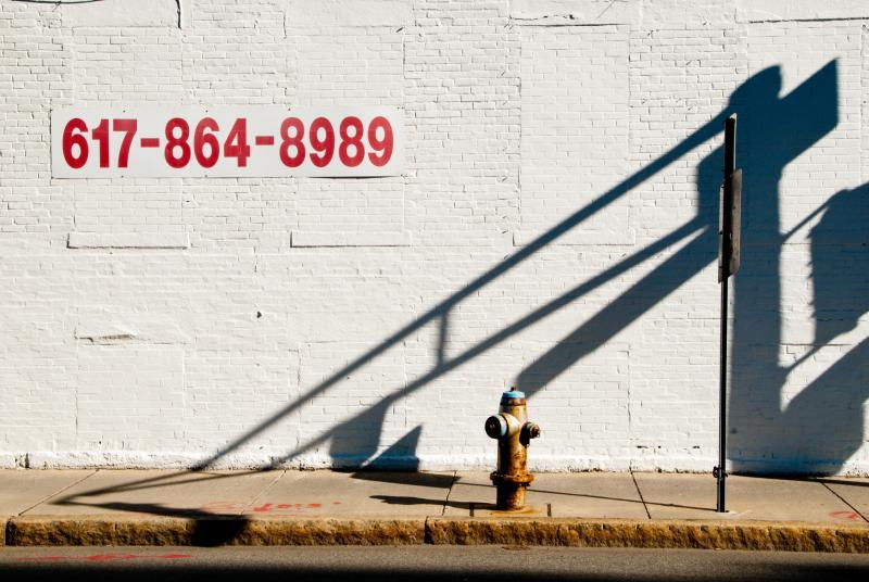 """""""Boston, Massachusetts"""" © Julie Sejournet"""