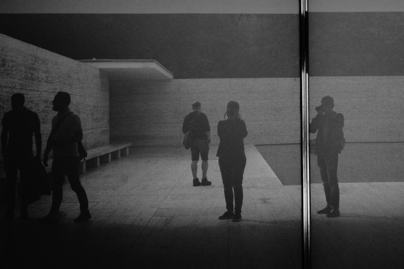 """""""Shadows"""" © Carla Vivalda"""
