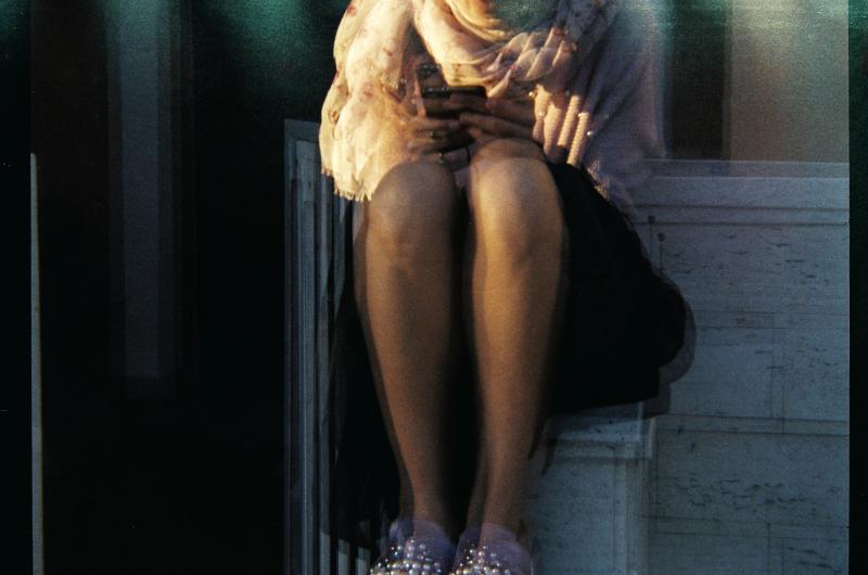 """""""Legs"""" © Marcello Dongu"""
