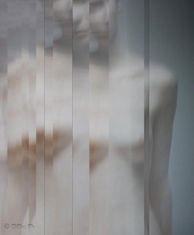 """Mannequins"" © Giuseppina Irene Groccia"