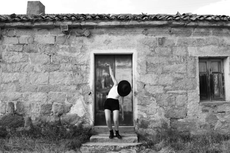 © Francesca Pinducciu