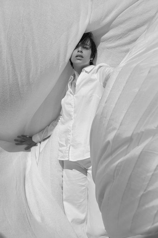 """""""Dal vento e dalla luce"""" © Marco Sanna"""