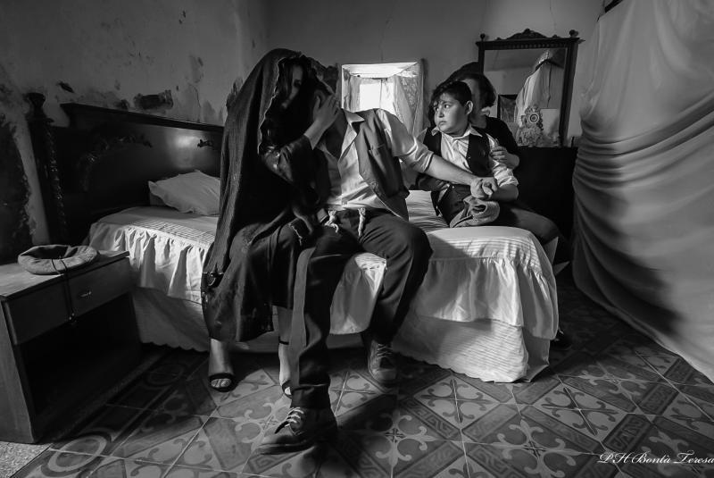 © Teresa Bontà