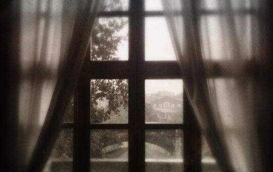 """Southern dream"" di Sergio Giannotta"