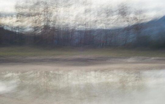 """Towards the Horizon"" di Simona Nobili"