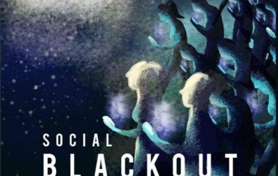 """""""Social blackout"""", il primo libro di Alessandro Falanga"""