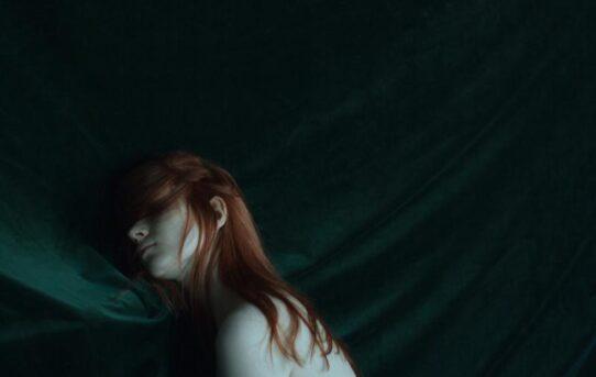 """Mon reflet"" by Daria Amaranth"