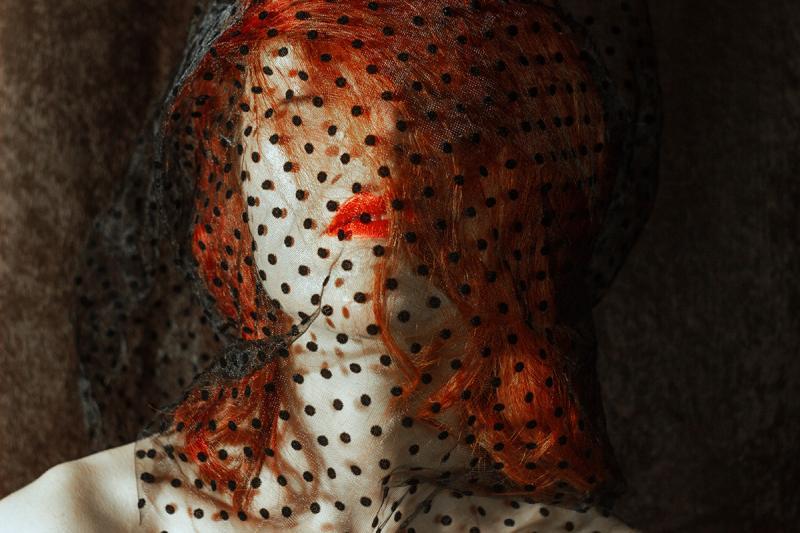 © Daria Amaranth