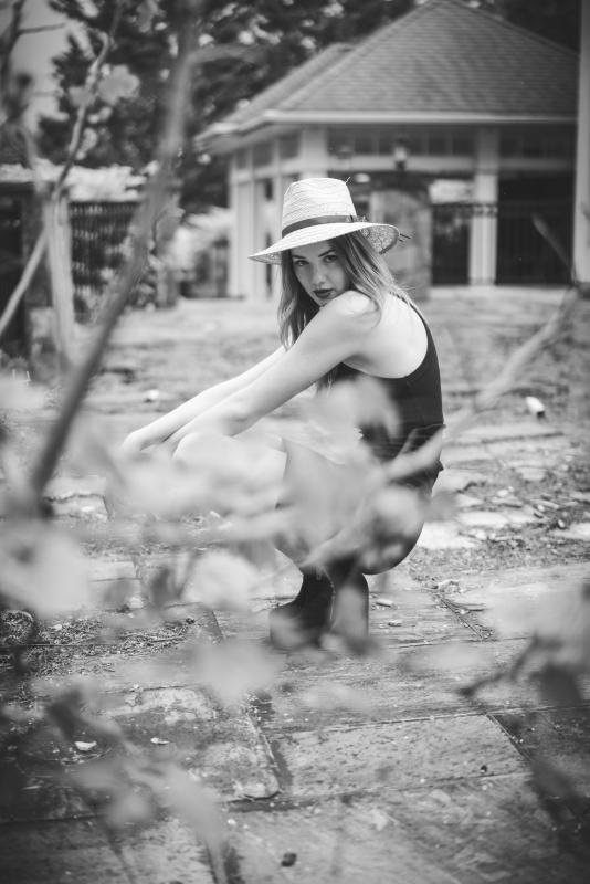 © Zeno Gill