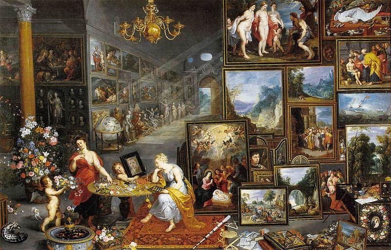 Wunderkammer. Arte, Natura, Meraviglia ieri e oggi