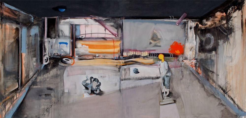 Arte: a Milano prima personale di Marcus Jansen in Italia