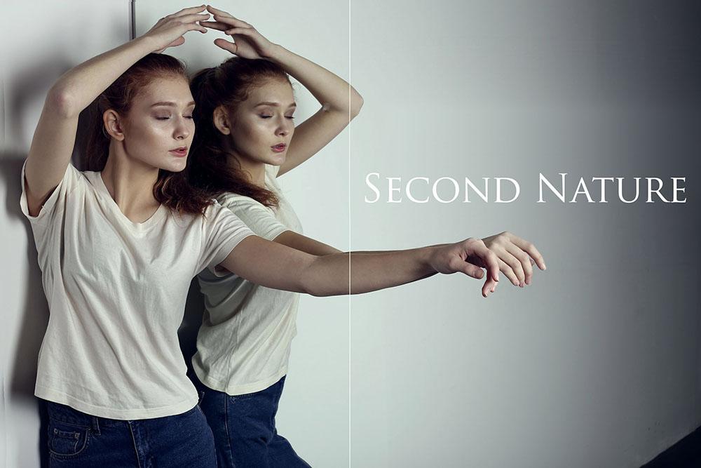 Second Nature di Karina Sherbakova